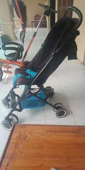 Jual stroller kesayangan