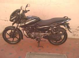 Pulsar 150 single owner