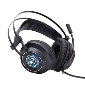 Alcatroz Gaming 7.1 Headset X-Craft HP 5 PRO - 1 Tahun Garansi Resmi