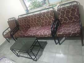 Sofa and bed set