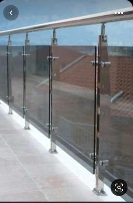 Balkon dan railling#indah09