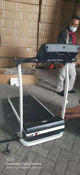 Exider walking Treadmill Electric 1 fungsi