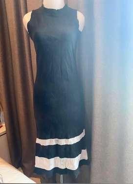 Mididress / Dress Knit - Love Bonito
