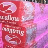Swallow Nomor 2. Free Ongkir dan Bisa COD untukBandung dan Cimahi