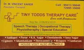 Tiny Todds