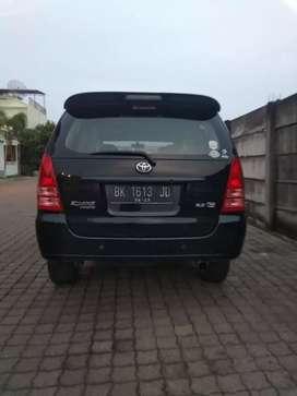 Toyota inova G diesel