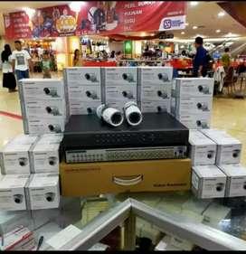 DISTRIBUTOR CCTV FULL HD BS PANTAU DIHP...Gratis pemasangan
