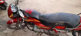 Best bike good condition all parts good