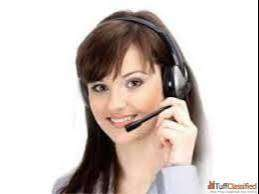 Urgent hiring Customer Care Executive