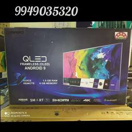 """SURPRISE OFFERS NEW SANYOO 42"""" SMART ANDROID LED TV"""