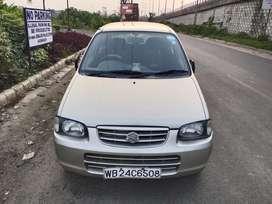 Maruti Suzuki Alto LX BS-III, 2005, Petrol