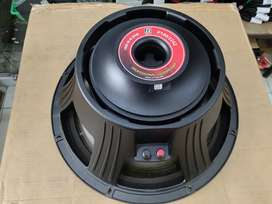 "Dijual 1 PSG  Isi Speaker / Component Speaker Pa Audio 18"""