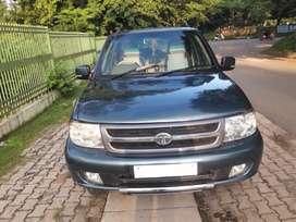 Tata Safari 2011