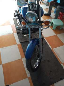 Bajaj Avenger 220 good condition