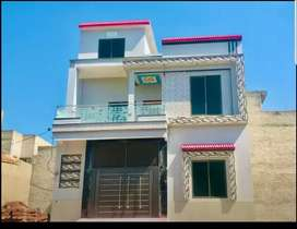 5 marla double story house for sale ghang road str 7 skp