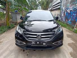 Honda Crv 2.0 2014 / 2015 at matic cr-v mulus sekelas innova