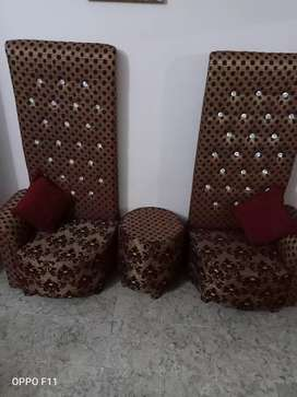Coffee chairs