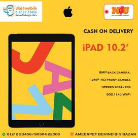Apple iPad (7th Gen) 10.2 inch available N4U mobiles