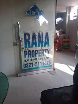 G-13/1 Ground Floor Shop available for rent