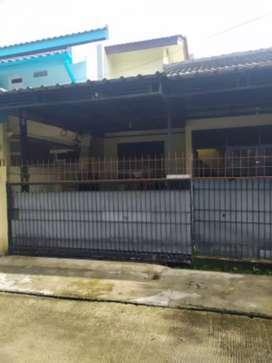 Rumah Siap Huni Strategis Di Cilodong Depok