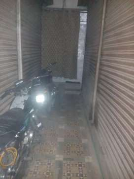 Shop avail for rent in A class commercial Area of Lahore