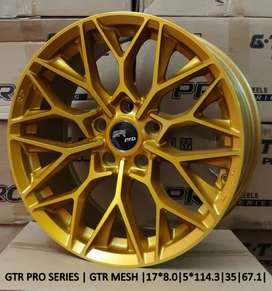 Mag & Alloys Wheels For sale