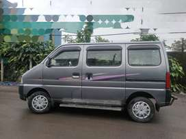 Eeco 5 seat CNG A.C. Family use car No accident model 18/10/2014