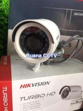 Jual Paket Camera CCTV Komplit - Siap Pasang