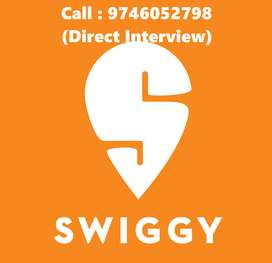 SWIGGY DELIVERY KOCHI (DIRECT)