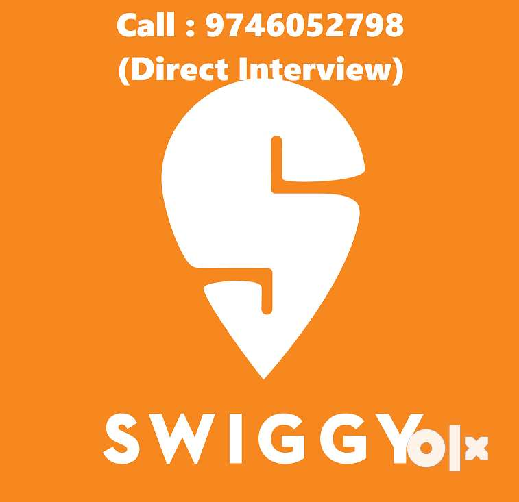 SWIGGY DELIVERY KOCHI (DIRECT) 0