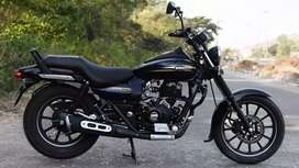 Well mainted avenger 150cc