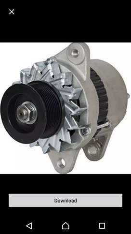 Alternator D31 D31e-20 dinamo ampere import
