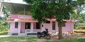 Kollam parippally meenambalam plavintemoodu 20  cent  2300 sqrf house