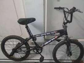 BMX RoTOR 360 bicycle