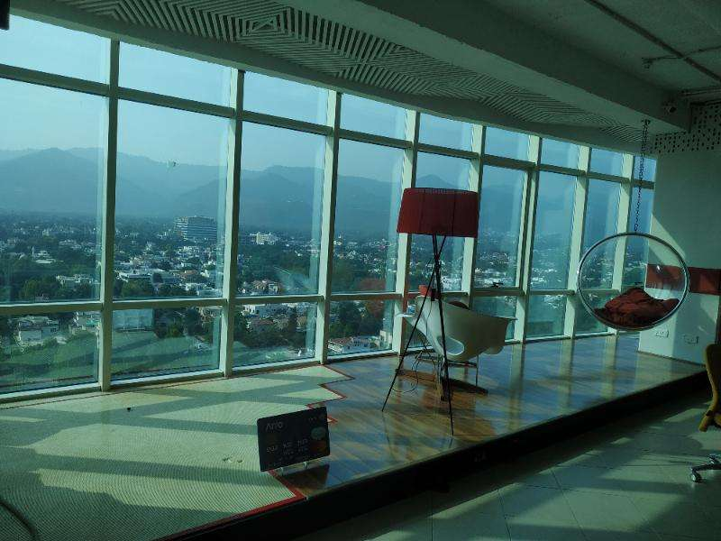 corporate commercial office space for rent in blue area Islamabad 0