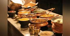 Job for Cook in Catering Service