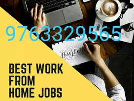 Payment weekly basis part time or full time both available