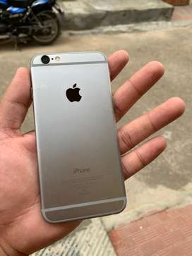 IPhone 6s 1.5 year old