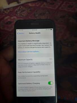 I want sale iphone 7 256 gb