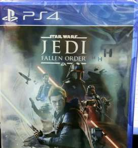 Star Wars Jedi fallen order kaset game ps4