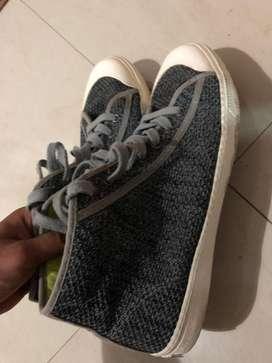 Sepatu AirWalk like Converse