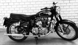 For sale My jaan Bullet