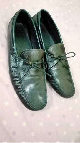 TODS 100% orignal gents loafer