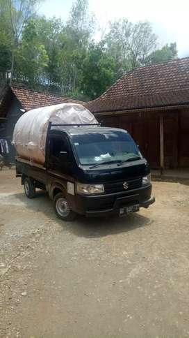 Tandon air 2000 liter Wonosari HDPE merk new88