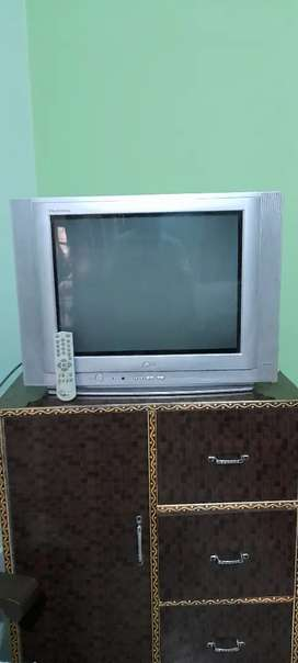 """Sell LG 20"""" Colour Tv"""