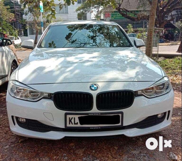 BMW 3 Series 320d Prestige, 2013, Diesel 0