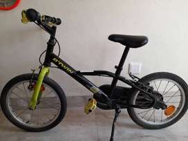 Decathlon kids cycle, good condition, 1 year oldold