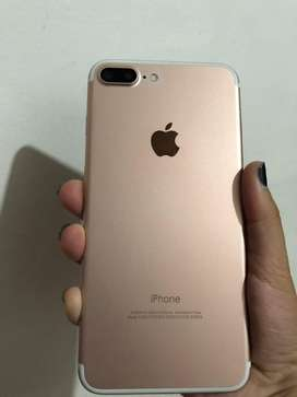 IPHONE 7+ 64 GB MULUS