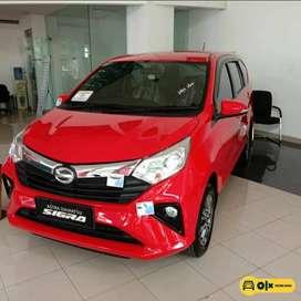 [Mobil Baru] Promo Spesial Daihatsu SIGRA 2020 Akhir Tahun