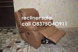 Alizain Recliner factory at an unbeatable prices wid great comfort..